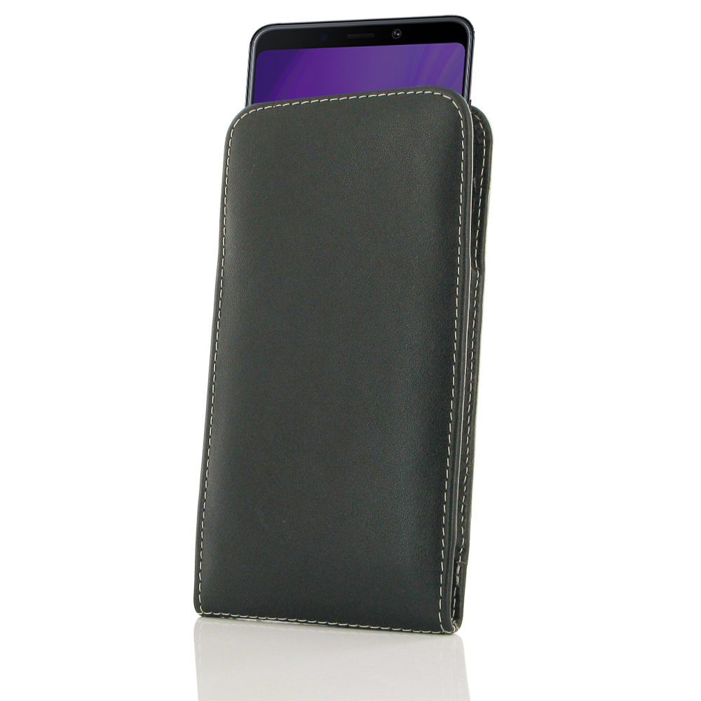 10% OFF + FREE SHIPPING, Buy the BEST PDair Handcrafted Premium Protective Carrying Samsung Galaxy A9 (2018) Leather Sleeve Pouch Case. Exquisitely designed engineered for Samsung Galaxy A9 (2018).