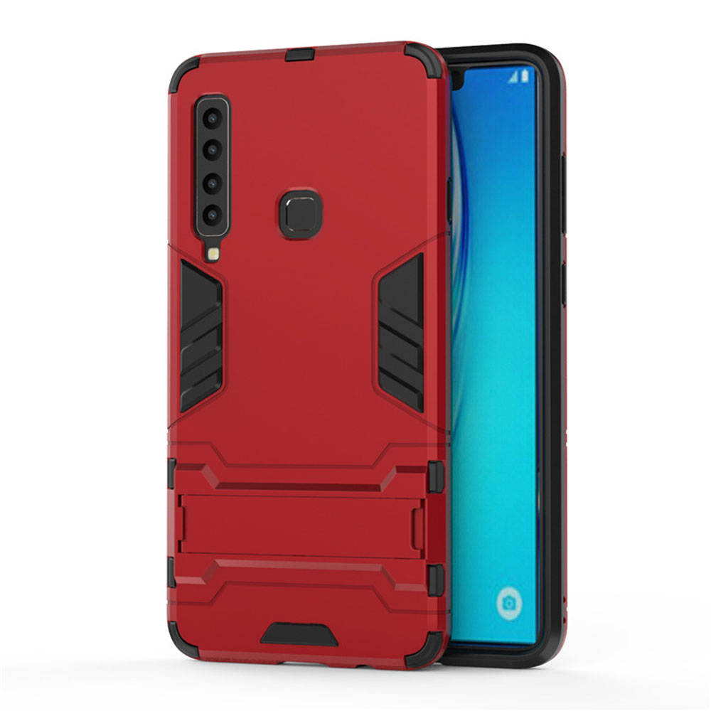 10% OFF + FREE SHIPPING, Buy the BEST PDair Premium Protective Carrying Samsung Galaxy A9 (2018) Tough Armor Protective Case (Red). Exquisitely designed engineered for Samsung Galaxy A9 (2018).