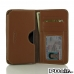 10% OFF + FREE SHIPPING, Buy Best PDair Handmade Protective Samsung Galaxy C5 Leather Wallet Sleeve Case (Brown) online. Pouch Sleeve Holster Wallet You also can go to the customizer to create your own stylish leather case if looking for additional colors