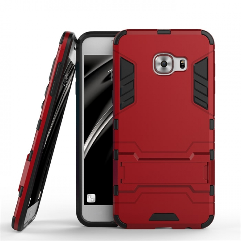 10% OFF + FREE SHIPPING, Buy Best PDair Quality Samsung Galaxy C5 Tough Armor Protective Case (Red) online. You also can go to the customizer to create your own stylish leather case if looking for additional colors, patterns and types.