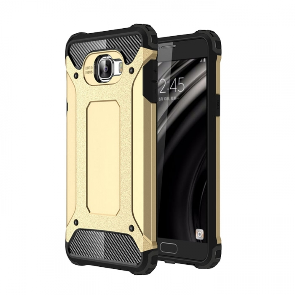 10% OFF + FREE SHIPPING, Buy Best PDair Top Quality Samsung Galaxy C7 Hybrid Dual Layer Tough Armor Protective Case (Gold) online. You also can go to the customizer to create your own stylish leather case if looking for additional colors, patterns and typ