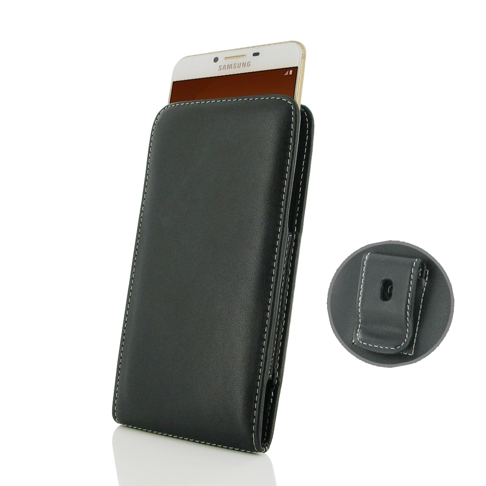 10% OFF + FREE SHIPPING, Buy Best PDair Quality Handmade Protective Samsung Galaxy C9 Pro Pouch Case with Belt Clip online. You also can go to the customizer to create your own stylish leather case if looking for additional colors, patterns and types.