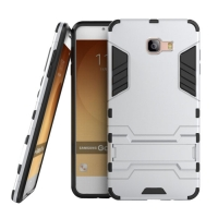 10% OFF + FREE SHIPPING, Buy Best PDair Protective Samsung Galaxy C9 Pro Tough Armor Protective Case (Silver). You also can go to the customizer to create your own stylish leather case if looking for additional colors, patterns and types.