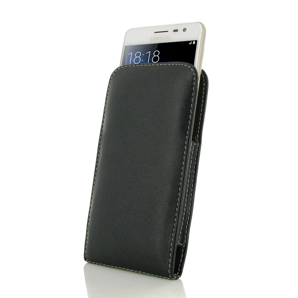 10% OFF + FREE SHIPPING, Buy Best PDair Handmade Protective Samsung Galaxy J3 Pro Leather Sleeve Pouch case online. Pouch Sleeve Holster Wallet You also can go to the customizer to create your own stylish leather case if looking for additional colors, pat