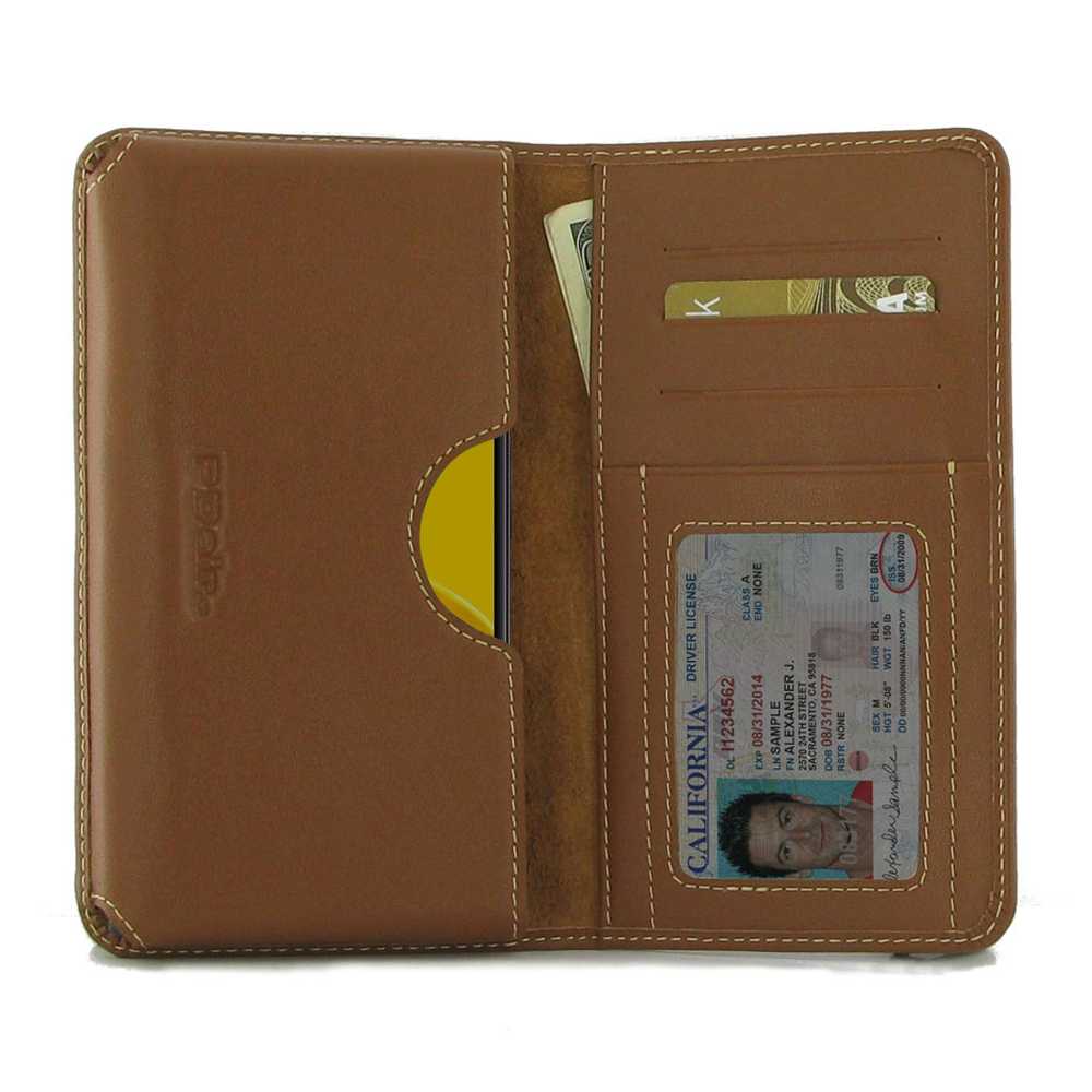 10% OFF + FREE SHIPPING, Buy the BEST PDair Handcrafted Premium Protective Carrying Samsung Galaxy J6 Leather Wallet Sleeve Case (Brown). Exquisitely designed engineered for Samsung Galaxy J6.