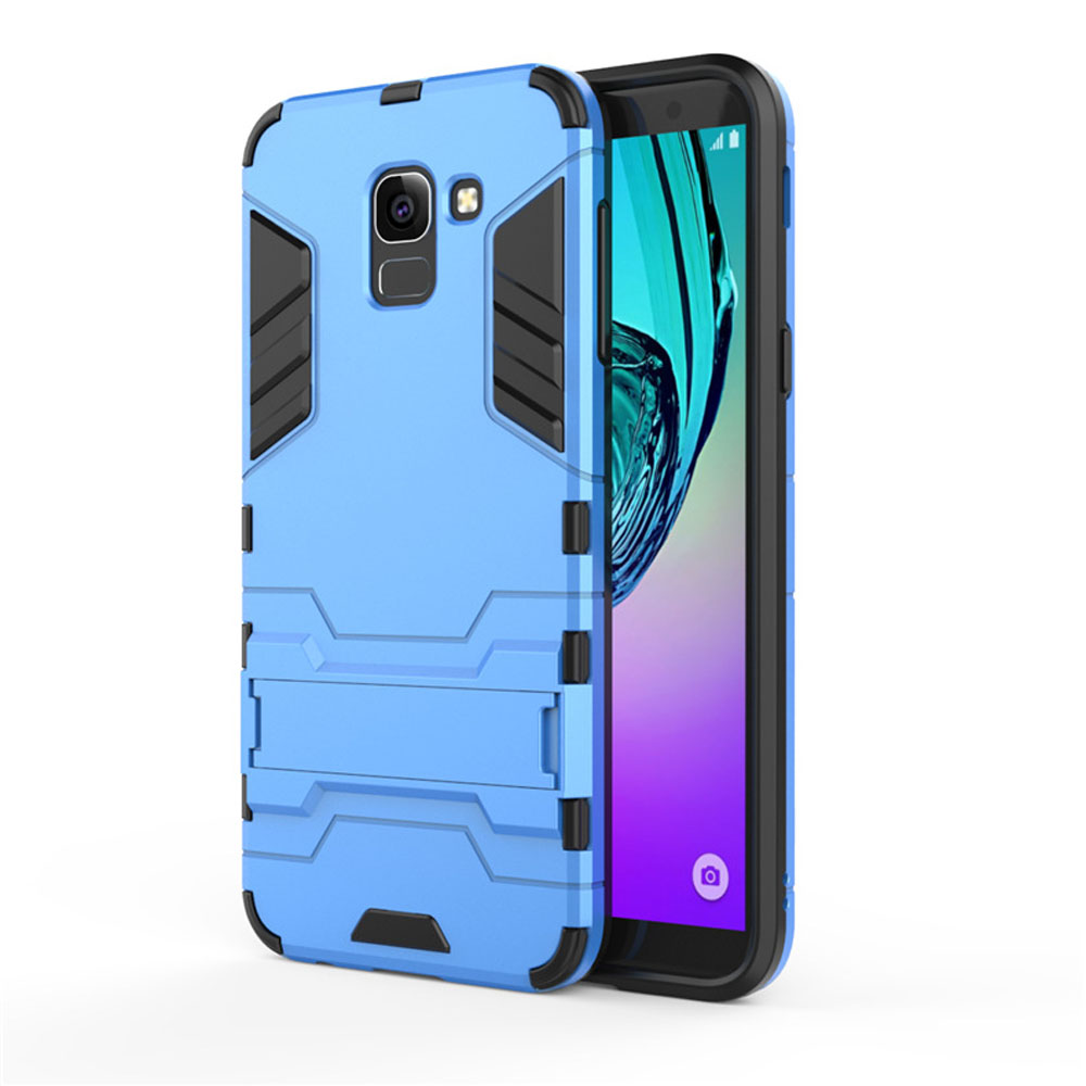 10% OFF + FREE SHIPPING, Buy the BEST PDair Premium Protective Carrying Samsung Galaxy J6 Tough Armor Protective Case (Blue). Exquisitely designed engineered for Samsung Galaxy J6.