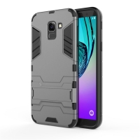 10% OFF + FREE SHIPPING, Buy the BEST PDair Premium Protective Carrying Samsung Galaxy J6 Tough Armor Protective Case (Grey). Exquisitely designed engineered for Samsung Galaxy J6.