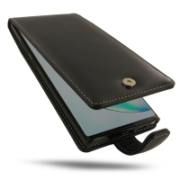 Leather Flip Wallet Case for Samsung Galaxy Note 10 5G