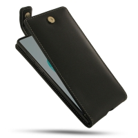 Leather Flip Top Wallet Case for Samsung Galaxy Note 10 5G