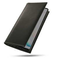 Leather Book Stand Wallet Case for Samsung Galaxy Note 10 5G