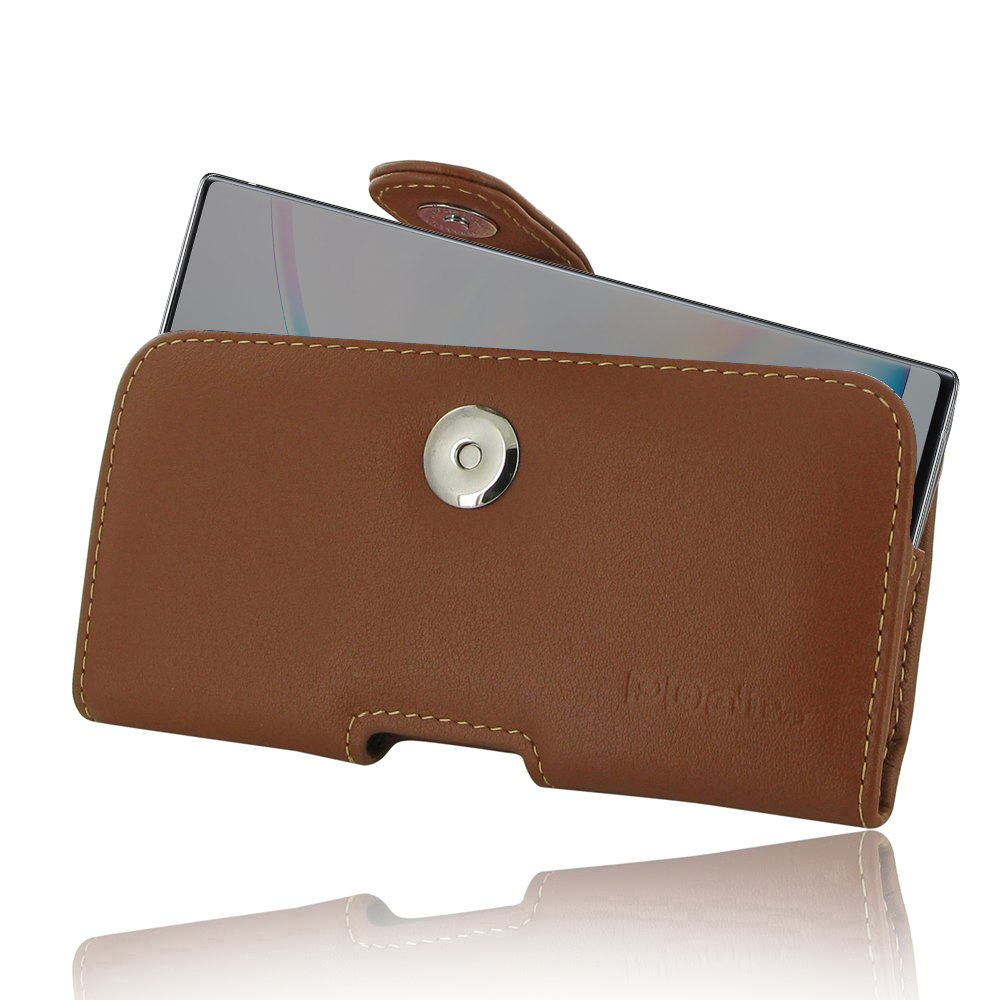 10% OFF + FREE SHIPPING, Buy the BEST PDair Handcrafted Premium Protective Carrying Samsung Galaxy Note 10 5G Leather Holster Case (Brown). Exquisitely designed engineered for Samsung Galaxy Note 10 5G.