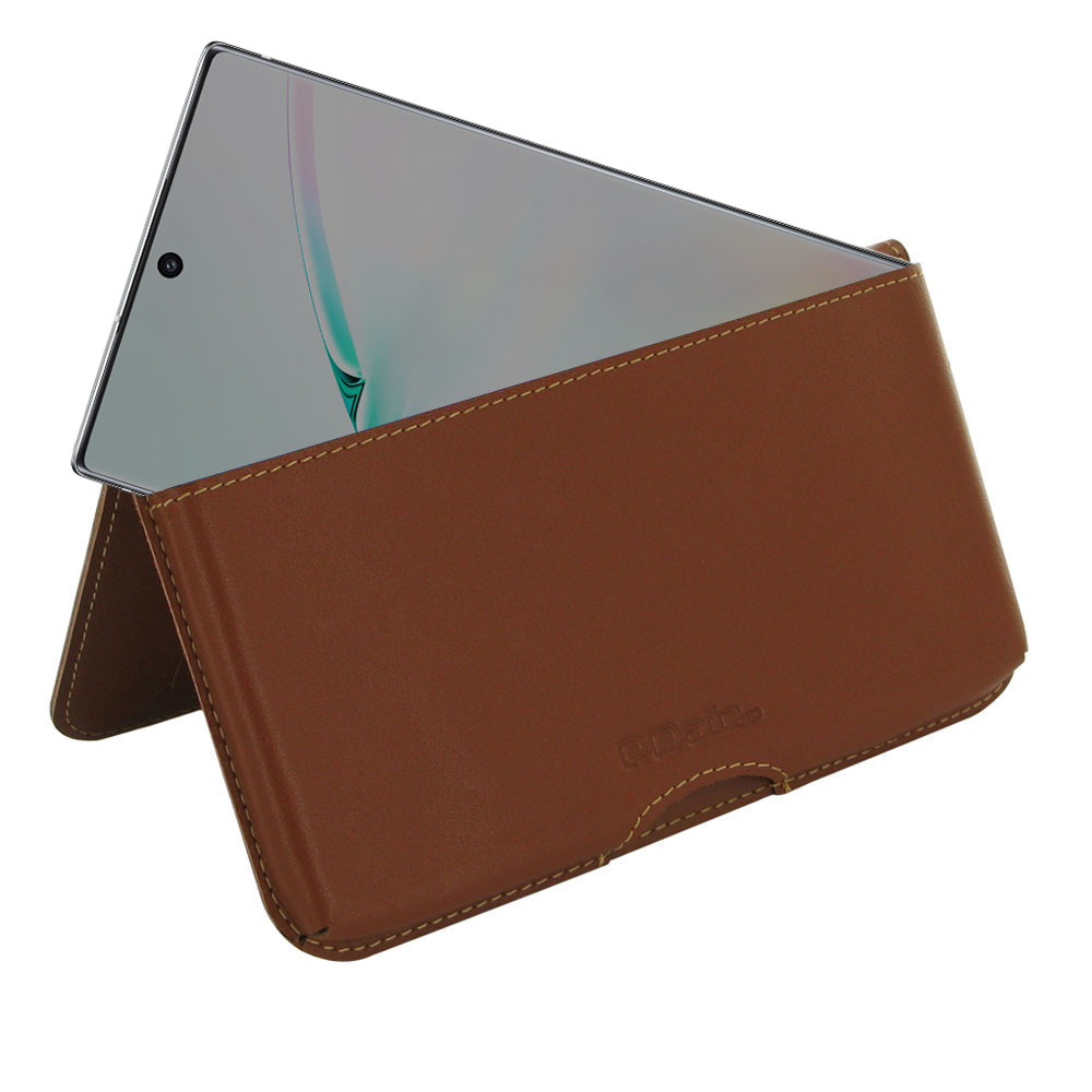 10% OFF + FREE SHIPPING, Buy the BEST PDair Handcrafted Premium Protective Carrying Samsung Galaxy Note 10 5G Leather Wallet Pouch Case (Brown). Exquisitely designed engineered for Samsung Galaxy Note 10 5G.
