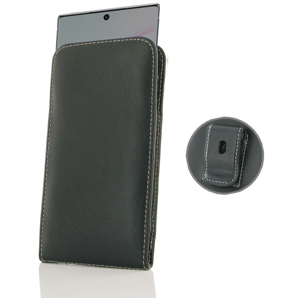 10% OFF + FREE SHIPPING, Buy the BEST PDair Handcrafted Premium Protective Carrying Samsung Galaxy Note 10 5G Pouch Case with Belt Clip. Exquisitely designed engineered for Samsung Galaxy Note 10 5G.
