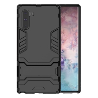 Samsung Galaxy Note 10 5G Tough Armor Protective Case (Black)