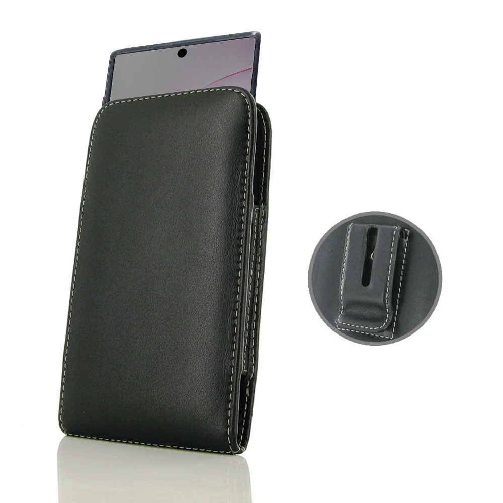 10% OFF + FREE SHIPPING, Buy the BEST PDair Handcrafted Premium Protective Carrying Samsung Galaxy Note 10 Plus (in Slim Cover) Pouch Clip Case. Exquisitely designed engineered for Samsung Galaxy Note 10 Plus.