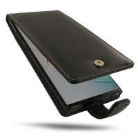 Leather Flip Wallet Case for Samsung Galaxy Note 10 Plus | Samsung Galaxy Note 10+