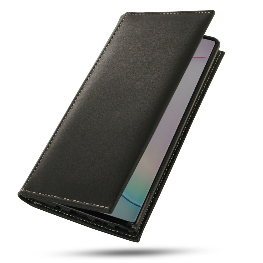 10% OFF + FREE SHIPPING, Buy the BEST PDair Handcrafted Premium Protective Carrying Samsung Galaxy Note 10 Plus Leather Folio Flip Wallet Case. Exquisitely designed engineered for Samsung Galaxy Note 10 Plus.