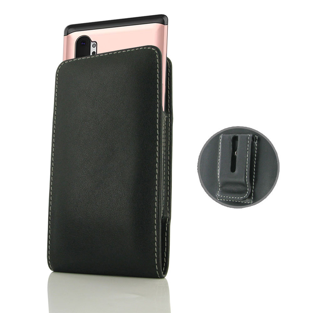 10% OFF + FREE SHIPPING, Buy the BEST PDair Handcrafted Premium Protective Carrying Samsung Galaxy Note 10 Plus (in Large Size Cover) Pouch Clip Case. Exquisitely designed engineered for Samsung Galaxy Note 10 Plus.