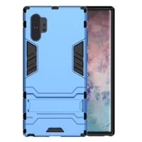 Samsung Galaxy Note 10 Plus | Samsung Note 10+ Tough Armor Protective Case (Blue)