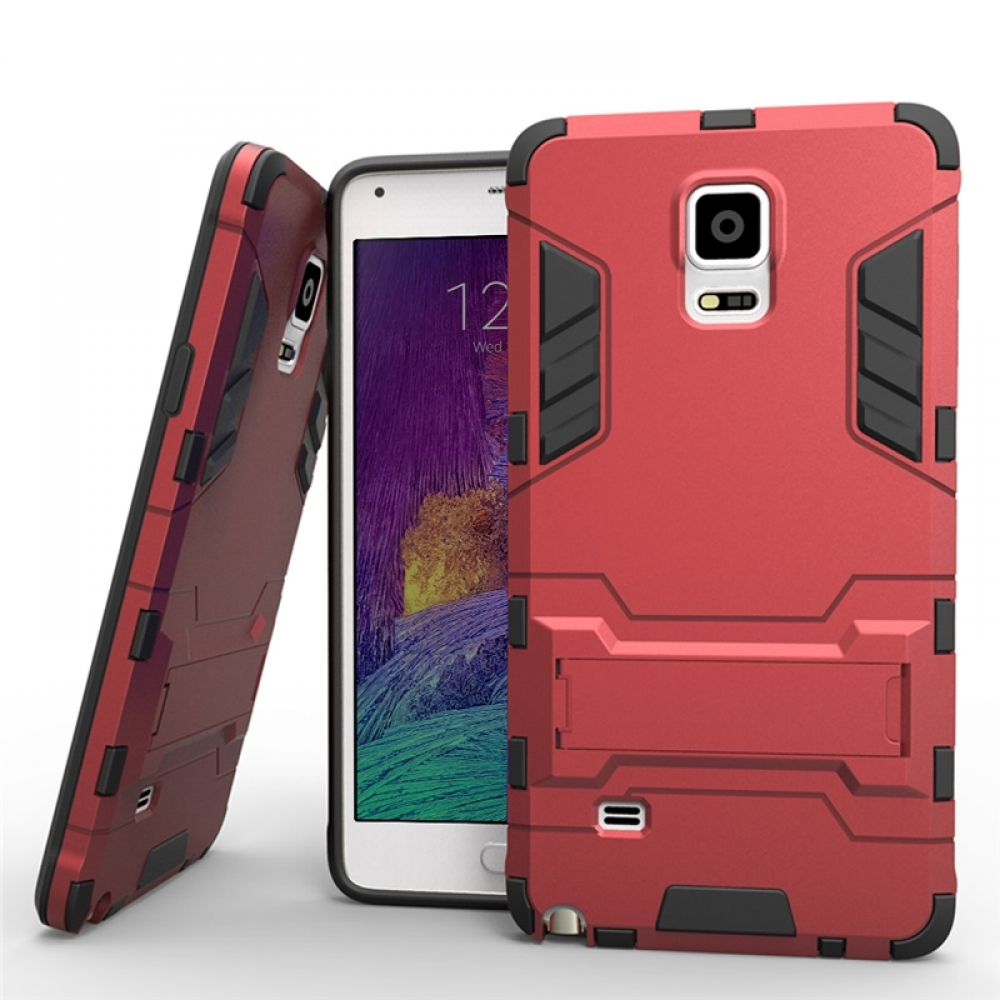 10% OFF + FREE SHIPPING, Buy Best PDair Quality Samsung Galaxy Note 4 Tough Armor Protective Case (Red) online. You also can go to the customizer to create your own stylish leather case if looking for additional colors, patterns and types.