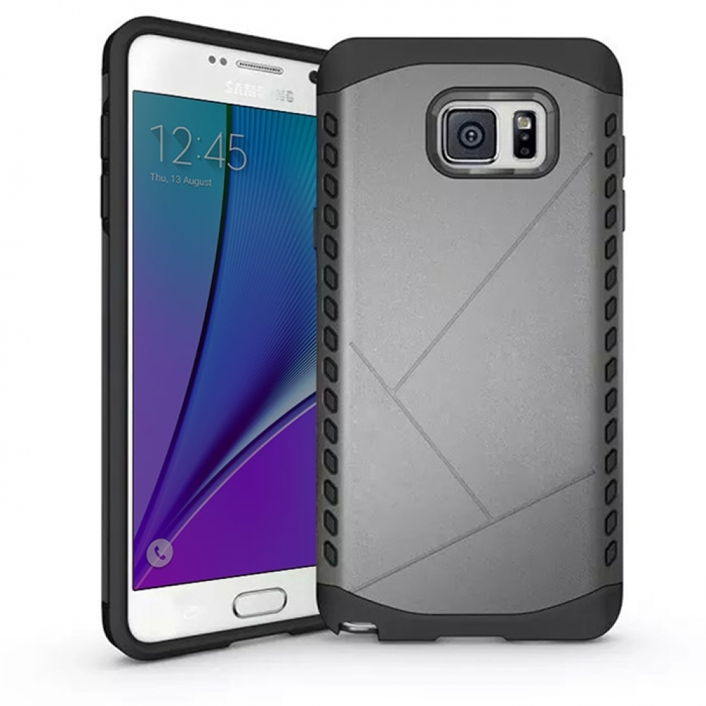 10% OFF + FREE Shipping, Buy Best PDair Premium Protective Samsung Galaxy Note 5 Hybrid Combo Aegis Armor Case Cover (Grey) online. You also can go to the customizer to create your own stylish leather case if looking for additional colors, patterns and ty