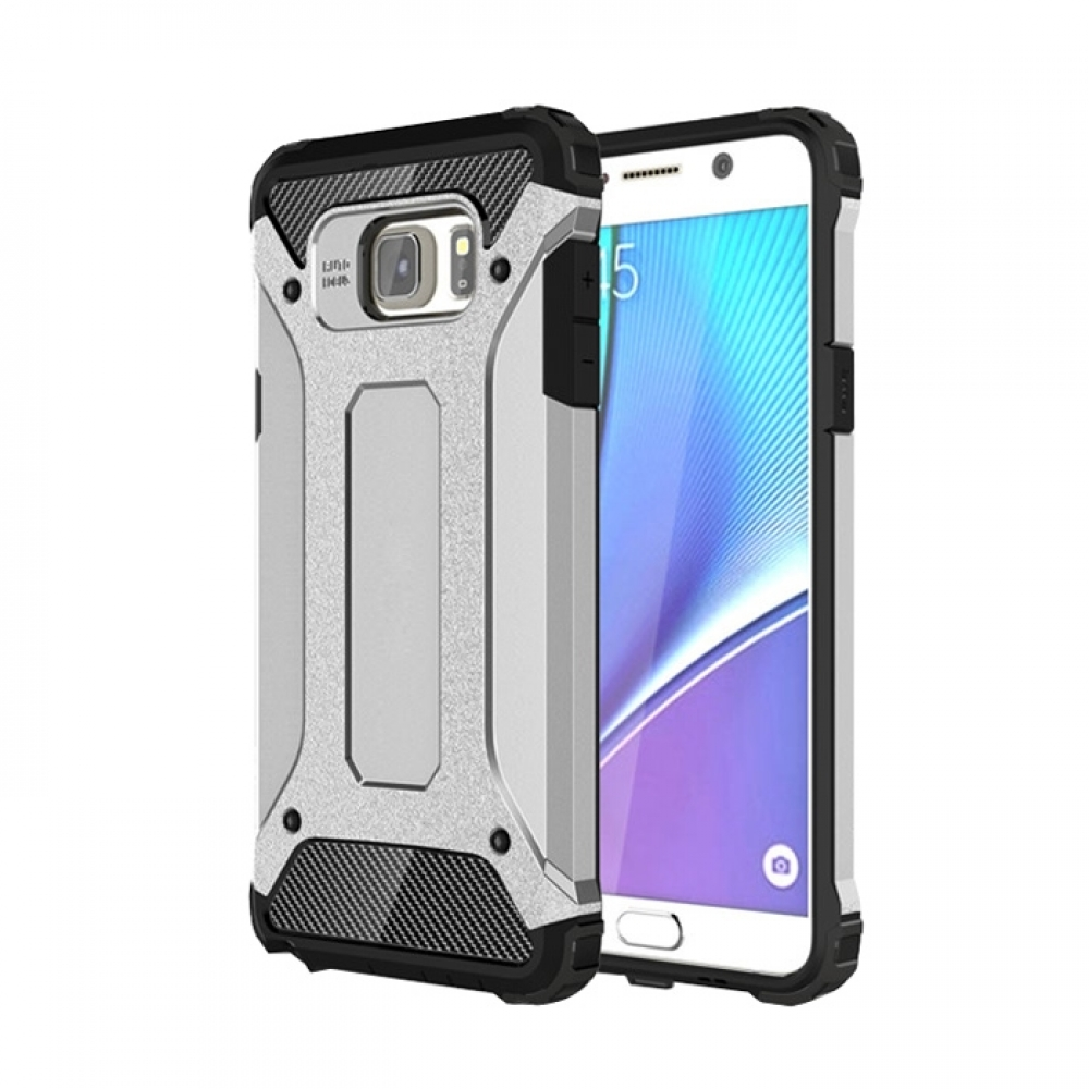 10% OFF + FREE SHIPPING, Buy Best PDair Top Quality Samsung Galaxy Note 5 Hybrid Dual Layer Tough Armor Protective Case (Silver) online. You also can go to the customizer to create your own stylish leather case if looking for additional colors, patterns a