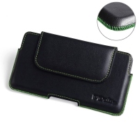 Buy Best PDair Handmade Protective Samsung Galaxy Note FE / Note 7 Leather Holster Pouch Case (Green Stitch) online. Pouch Sleeve Holster Wallet You also can go to the customizer to create your own stylish leather case if looking for additional colors, pa