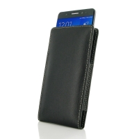 Samsung Galaxy Note 7 Leather Sleeve Pouch Case PDair Premium Hadmade Genuine Leather Protective Case Sleeve Wallet