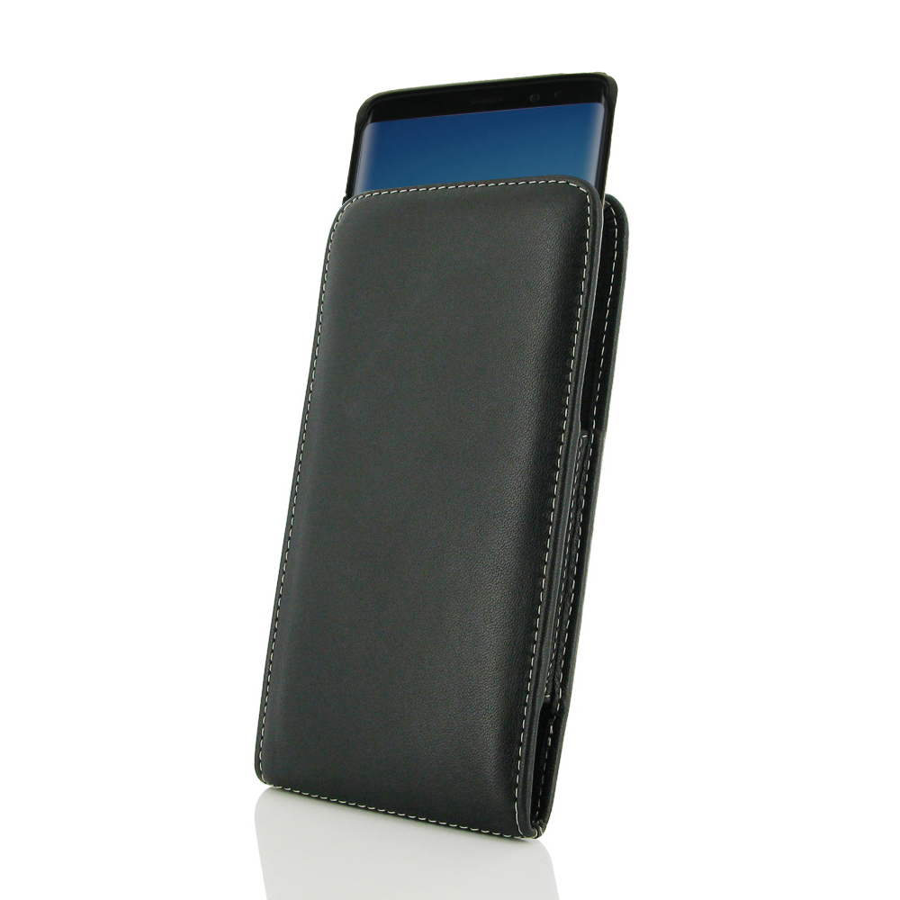 Leather Vertical Pouch Case for Samsung Galaxy Note8 | Samsung Galaxy Note 8 | Samsung AFRICA_EN (in Slim Case/Cover)