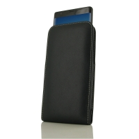 Leather Vertical Pouch Case for Samsung Galaxy Note8 | Samsung Galaxy Note 8 | Samsung AFRICA_EN