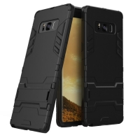 Samsung Galaxy Note8 | Samsung Galaxy Note 8 | Samsung AFRICA_EN Tough Armor Protective Case (Black)