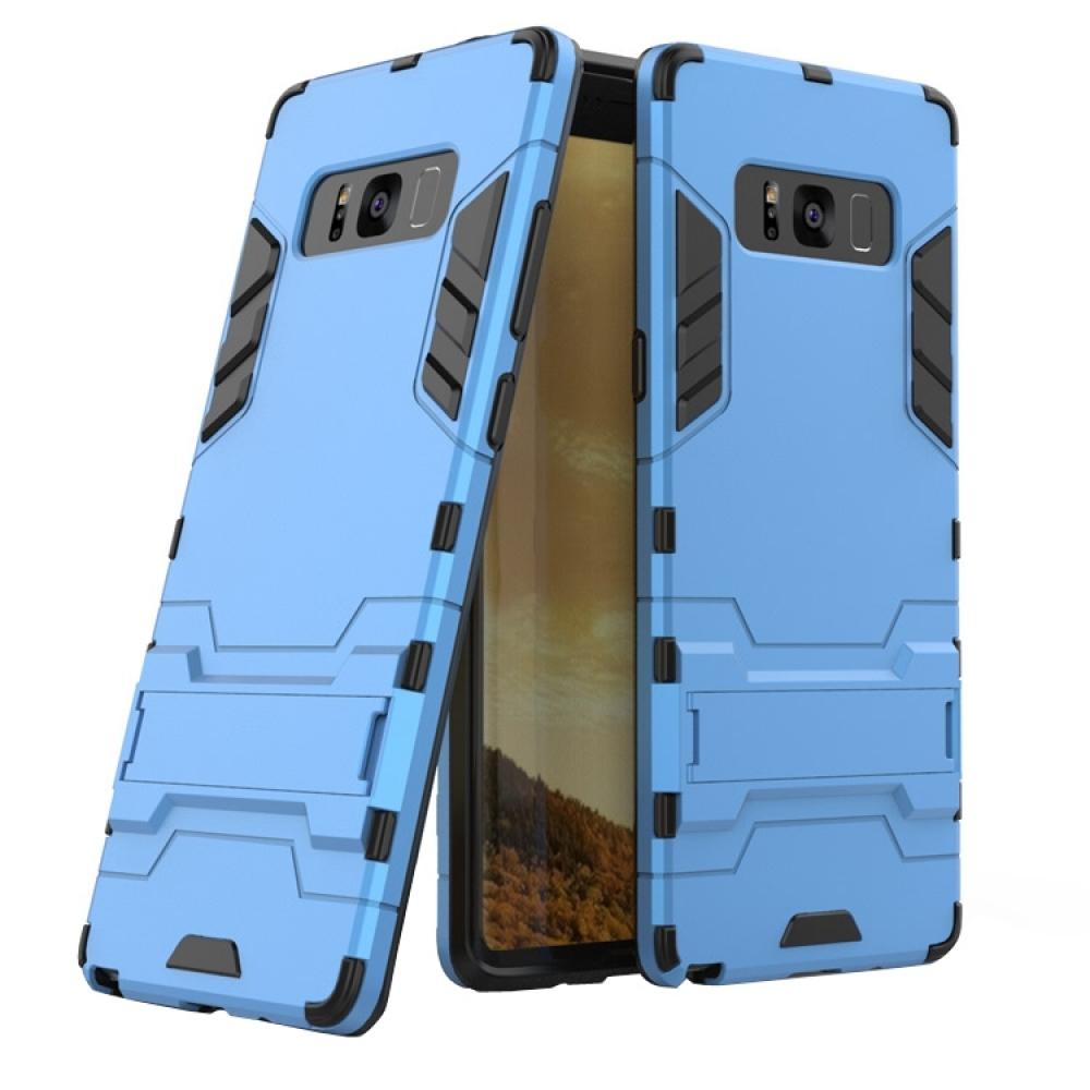 Samsung Galaxy Note8 | Samsung Galaxy Note 8 | Samsung AFRICA_EN Tough Armor Protective Case (Blue)