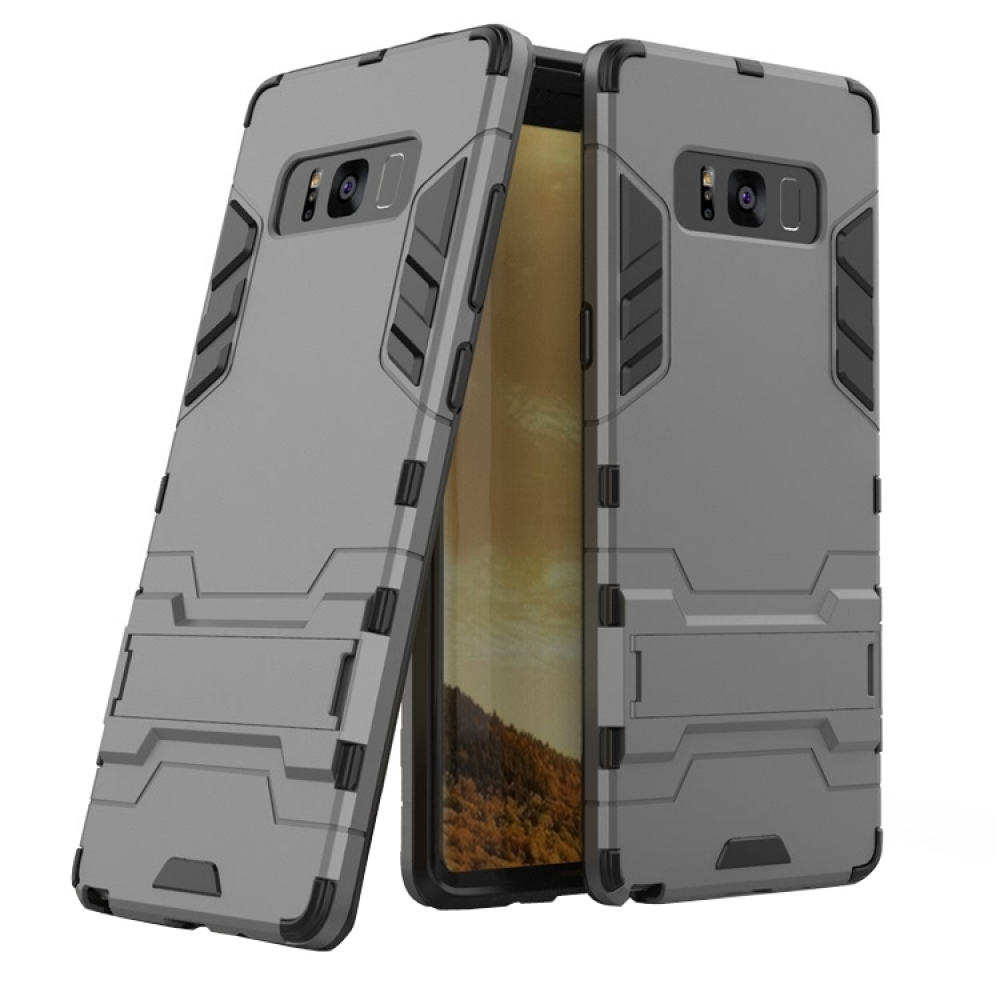 10% OFF + FREE SHIPPING, Buy Best PDair Protective Samsung Galaxy Note8 Tough Armor Protective Case (Grey).  You also can go to the customizer to create your own stylish leather case if looking for additional colors, patterns and types.