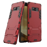 Samsung Galaxy Note8 | Samsung Galaxy Note 8 | Samsung AFRICA_EN Tough Armor Protective Case (Red)