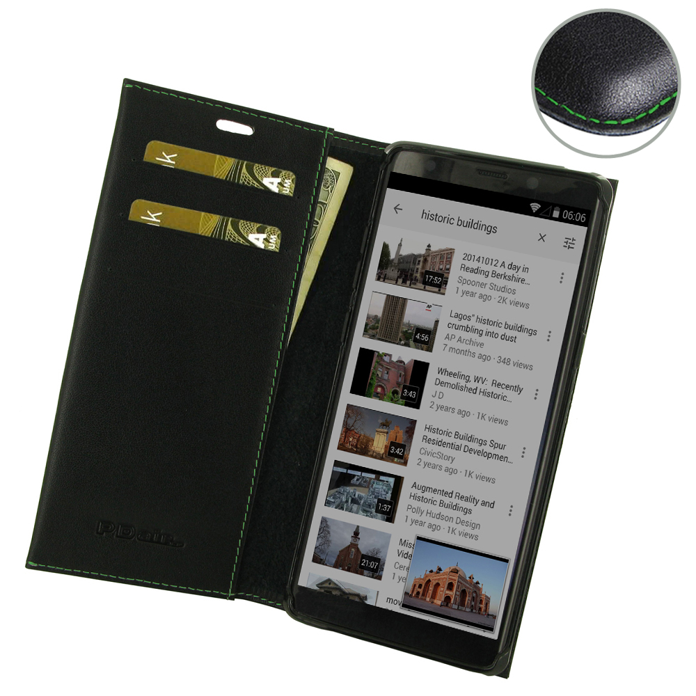 10% OFF + FREE SHIPPING, Buy the BEST PDair Handcrafted Premium Protective Carrying Samsung Galaxy Note 9 Leather Smart Flip Wallet Case (Green Stitch). Exquisitely designed engineered for Samsung Galaxy Note 9.
