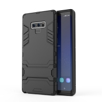 Samsung Galaxy Note9 | Samsung Galaxy Note 9 Tough Armor Protective Case (Black)