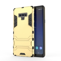 Samsung Galaxy Note9 | Samsung Galaxy Note 9 Tough Armor Protective Case (Gold)