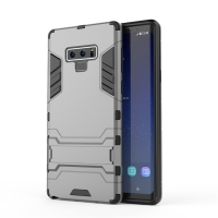 Samsung Galaxy Note9 | Samsung Galaxy Note 9 Tough Armor Protective Case (Grey)