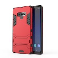 Samsung Galaxy Note9 | Samsung Galaxy Note 9 Tough Armor Protective Case (Red)