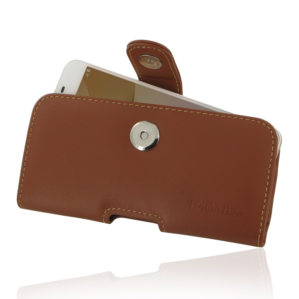 10% OFF + FREE SHIPPING, Buy Best PDair Quality Handmade Protective Samsung Galaxy On5 2016 Genuine Leather Holster Case (Brown) online. You also can go to the customizer to create your own stylish leather case if looking for additional colors, patterns a