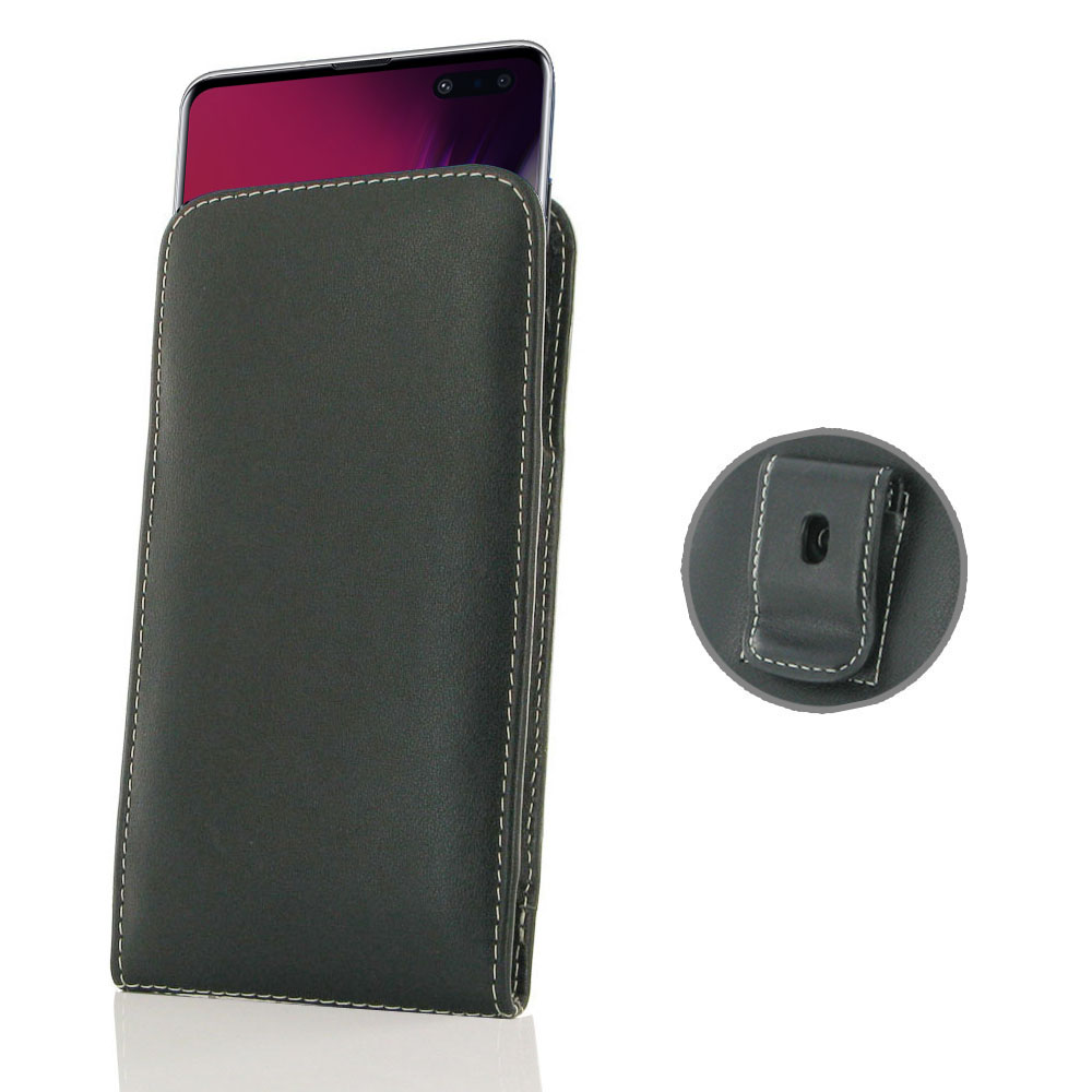 10% OFF + FREE SHIPPING, Buy the BEST PDair Handcrafted Premium Protective Carrying Samsung Galaxy S10 5G Pouch Case with Belt Clip. Exquisitely designed engineered for Samsung Galaxy S10 5G.
