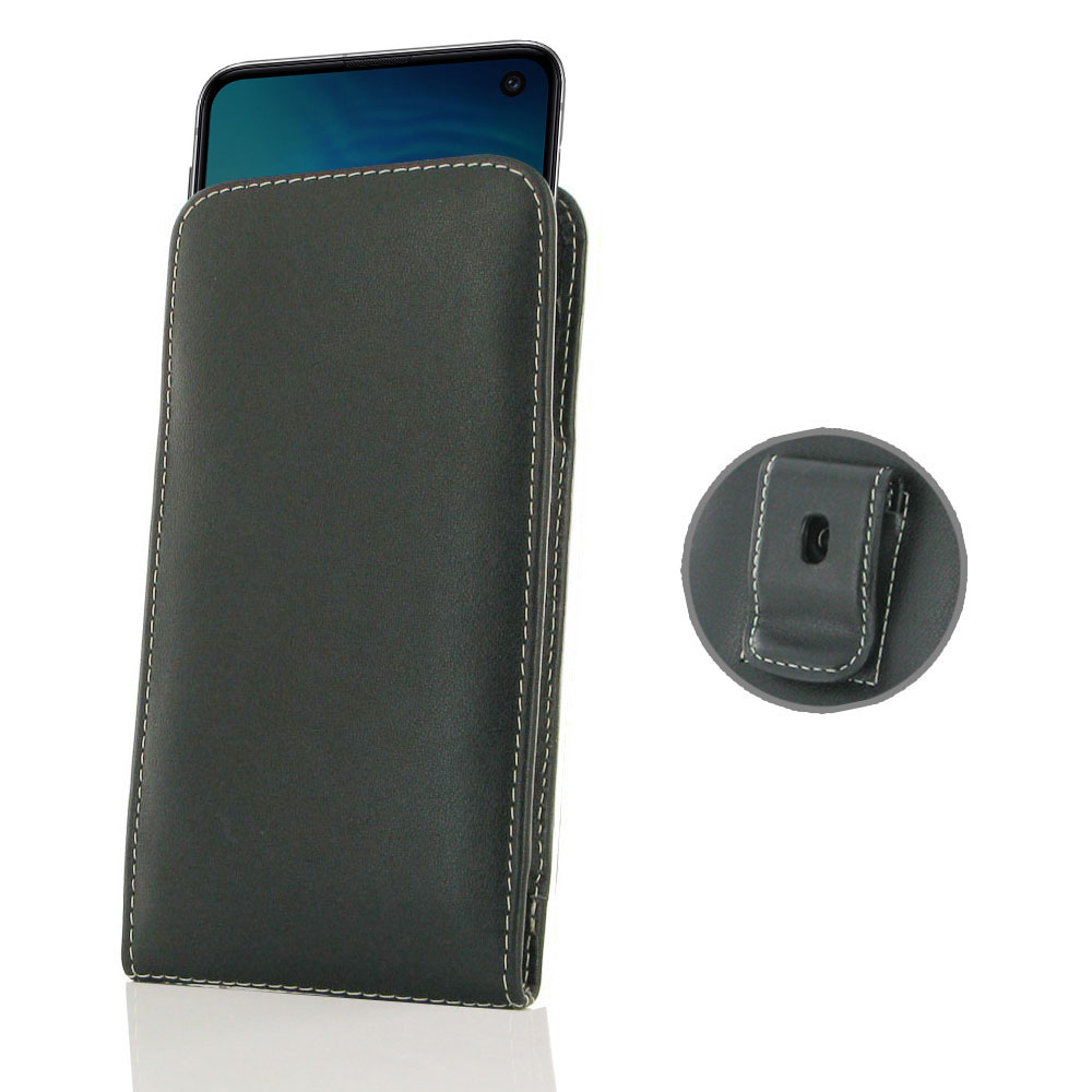 10% OFF + FREE SHIPPING, Buy the BEST PDair Handcrafted Premium Protective Carrying Samsung Galaxy S10 Pouch Case with Belt Clip. Exquisitely designed engineered for Samsung Galaxy S10.