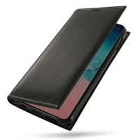 10% OFF + FREE SHIPPING, Buy the BEST PDair Handcrafted Premium Protective Carrying Samsung Galaxy S10e Leather Folio Flip Wallet Case. Exquisitely designed engineered for Samsung Galaxy S10e.