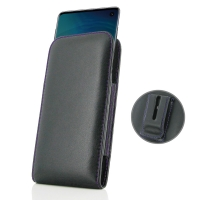 10% OFF + FREE SHIPPING, Buy the BEST PDair Handcrafted Premium Protective Carrying Samsung Galaxy S10e Pouch Case with Belt Clip (Purple Stitch). Exquisitely designed engineered for Samsung Galaxy S10e.