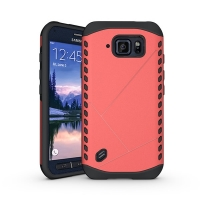 10% OFF + FREE Shipping, Buy Best PDair Premium Protective Samsung Galaxy S6 Active Hybrid Combo Aegis Armor Case Cover (Pink) online. You also can go to the customizer to create your own stylish leather case if looking for additional colors, patterns and