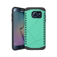 10% OFF + FREE Shipping, Buy Best PDair Premium Protective Samsung Galaxy S6 edge Hybrid Combo Aegis Armor Case Cover (Green) online. You also can go to the customizer to create your own stylish leather case if looking for additional colors, patterns and