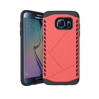 10% OFF + FREE Shipping, Buy Best PDair Premium Protective Samsung Galaxy S6 edge Hybrid Combo Aegis Armor Case Cover (Pink) online. You also can go to the customizer to create your own stylish leather case if looking for additional colors, patterns and t
