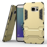 10% OFF + FREE SHIPPING, Buy Best PDair Top Quality Samsung Galaxy S6 edge+ Plus Tough Armor Protective Case (Gold) online. You also can go to the customizer to create your own stylish leather case if looking for additional colors, patterns and types.