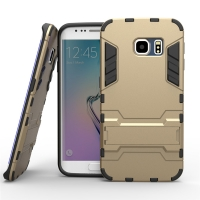 10% OFF + FREE SHIPPING, Buy Best PDair Quality Samsung Galaxy S6 edge Tough Armor Protective Case (Gold) online. You also can go to the customizer to create your own stylish leather case if looking for additional colors, patterns and types.