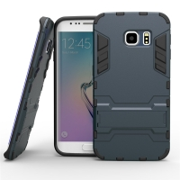 10% OFF + FREE SHIPPING, Buy Best PDair Quality Samsung Galaxy S6 edge Tough Armor Protective Case (Grey) online. You also can go to the customizer to create your own stylish leather case if looking for additional colors, patterns and types.